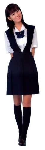 法莎莉初高中学生制服